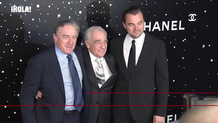 El triste récord que batió Martin Scorsese