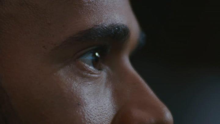 Lewis Hamilton - Gran Turismo Sport
