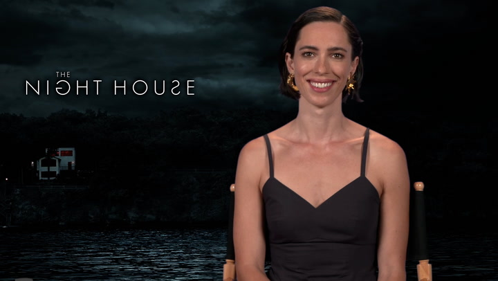 'The Night House' Interviews