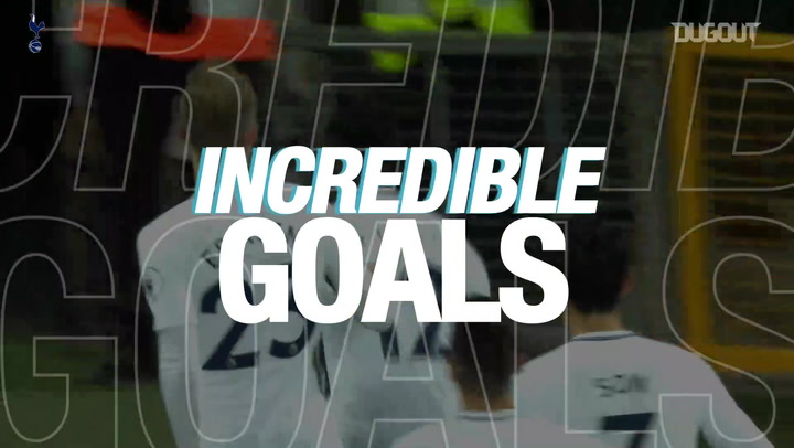 Incredible Goals: Victor Wanyama Vs Liverpool