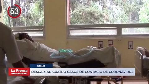 Noticiero: Declaran estado de emergenica por el coronavirus