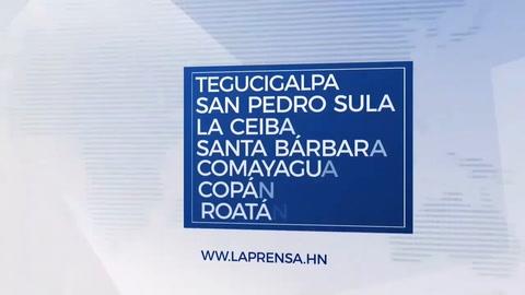 Noticiero LA PRENSA Televisión, edición completa del 26 de septiembre de 2019