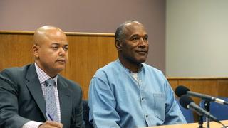 OJ Simpson has been granted parole. What happens next?