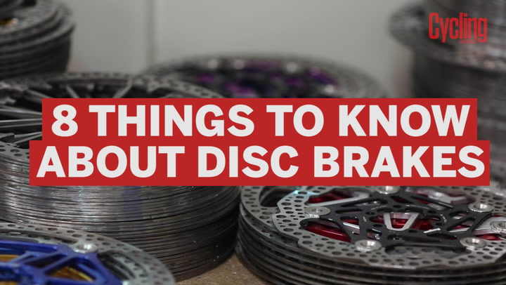 Disc brakes: everything you need to know - Cycling Weekly