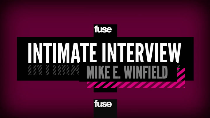 Shows: Off Beat: Mike E. Winfield Intimate Interview