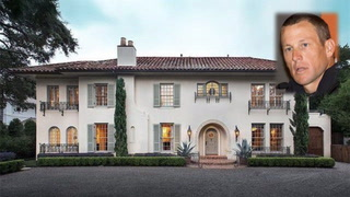 Lance Armstrong Lists Austin Mansion Again With a Price Cut