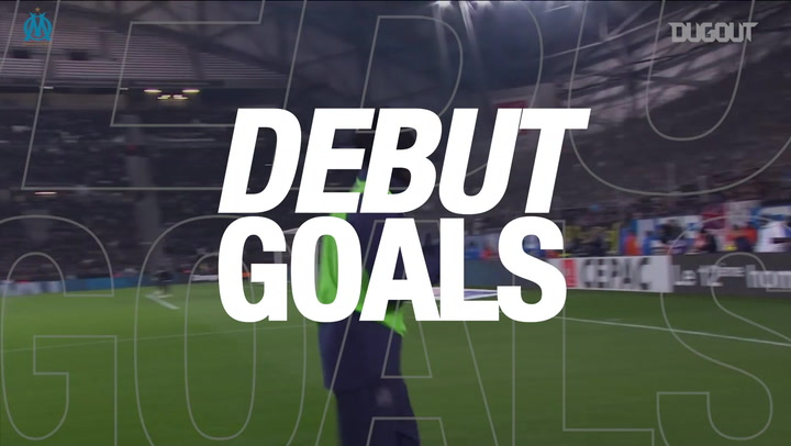 Debut Goals: Mario Balotelli
