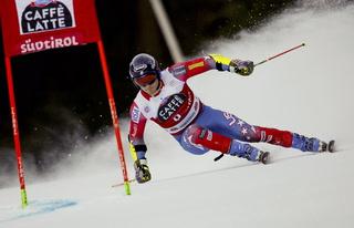 Tim Jitloff skis into second Olympics