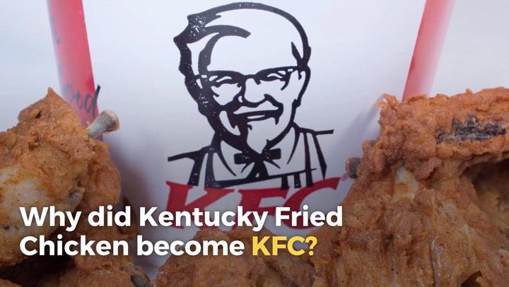 Aninimal Book: FACT CHECK: KFC and Fried