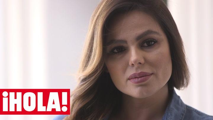 \'Seguiré luchando por mi sueño\': Marisa Jara se emociona al contar a ¡HOLA! su deseo de ser mamá