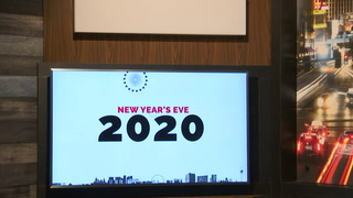 NYE  2020 live from Drai's