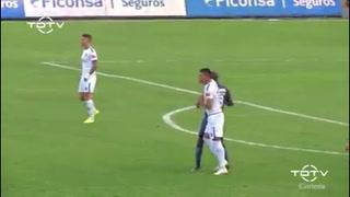 Nuevo video de la polémica expulsión de Jonathan Paz por falta a Rubilio Castillo