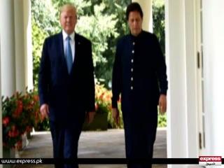 'مسئلہ کشمیرحل ہوجائےتوپاکستان اور بھارت مہذب ہمسایوں کی طرح رہ سکتےہیں'