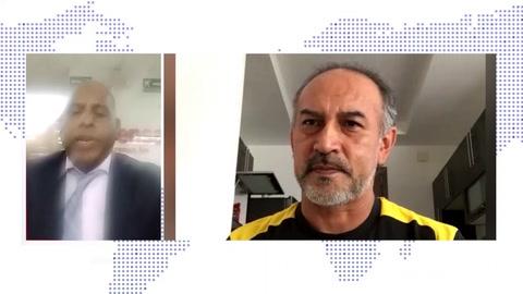 Raúl 'Potro' Gutiérrez: lo que no sabías del entrenador del Real España que quiere