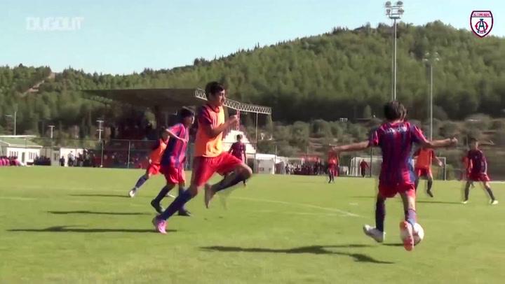 Altinordu Football Schools Tournament