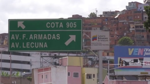 Una fauna criminal prospera en una Venezuela empobrecida