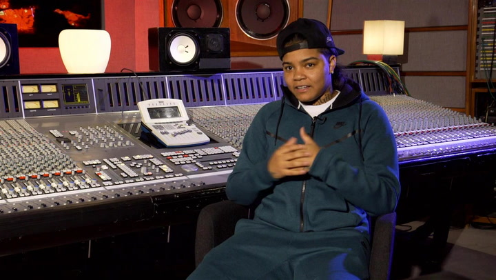Young M.A. Shares First Details On Her Debut Album, Her Story