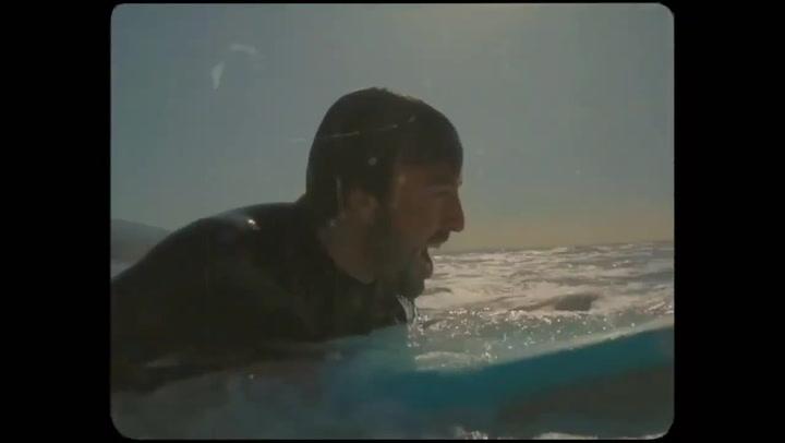 Fernando Alonso presenta el proyecto 'Mission Blue x Kimoa', en favor del cuidado de los oceános