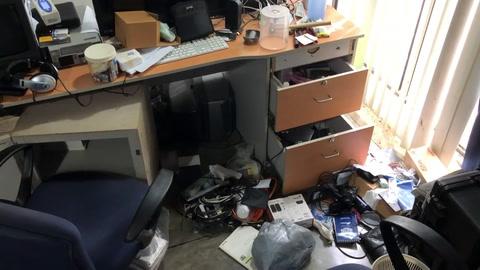 Allanan oficinas de organismos cívicos y DDHH en Nicaragua