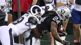 Raiders strengthen defense in free agency – Video