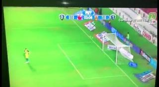 Veracruz se niega a jugar y Tigres no lo perdonó al anotarle dos goles