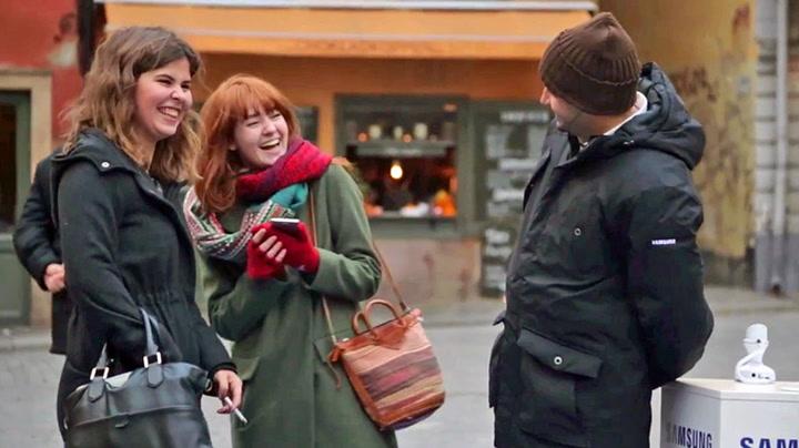 Slik tok de over musikken i Stockholm