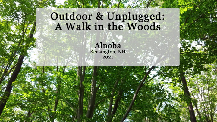 Outdoor & Unplugged at Alnoba