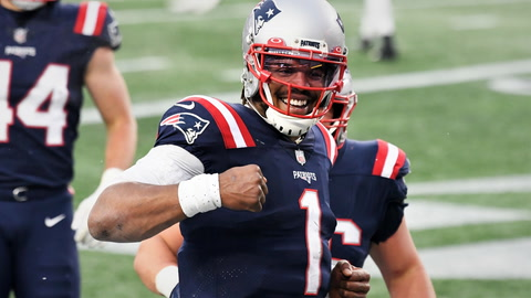 What are the odds the Patriots re-take the AFC East?