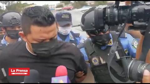 Capturan al primer sospechoso de matar a la exdiputada Carolina Echeverría