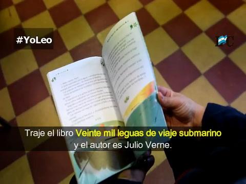 Entre Julio Verne y las enseñanzas de El Principito