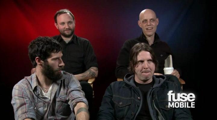 The Jealous Sound Interview
