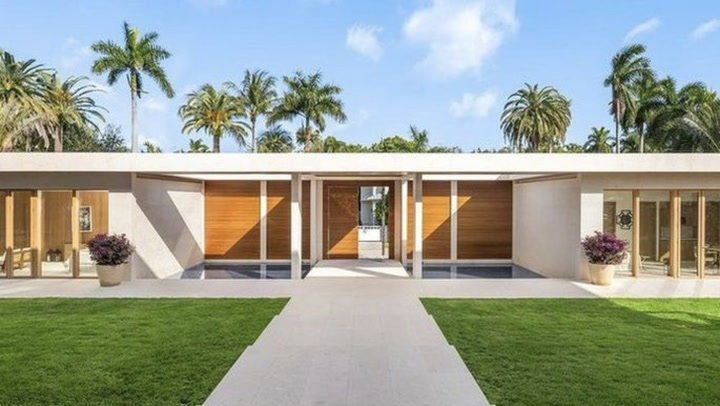 Miami 'House of the Future' Offers the Ultimate Luxury: Peace of Mind