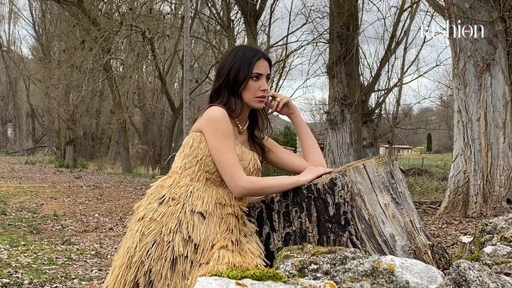Alessandra de Osma y el nuevo \'New Look\' de las princesas del siglo XXI