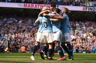 Manchester City se toma revancha contra Tottenham y lo vence en la Premier League