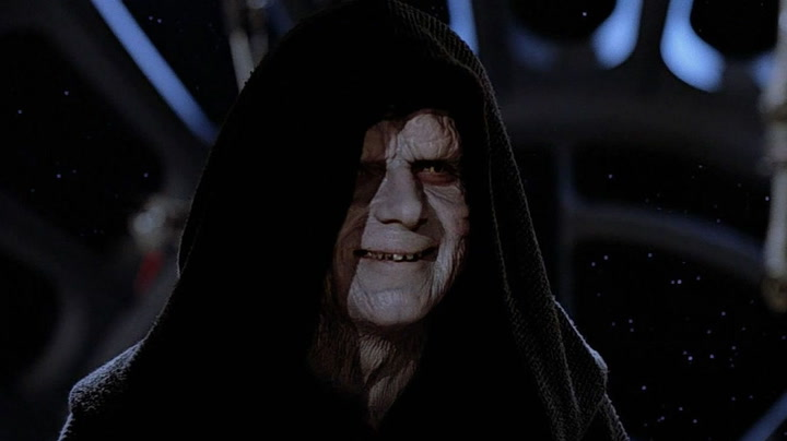Image result for darth sidious