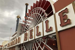 Laughlin's iconic Colorado Belle to stay closed indefinitely; 400 to lose jobs – VIDEO
