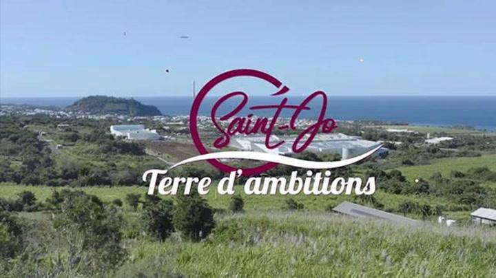 Replay C'saint-jo : terre d'ambitions - Lundi 20 Septembre 2021