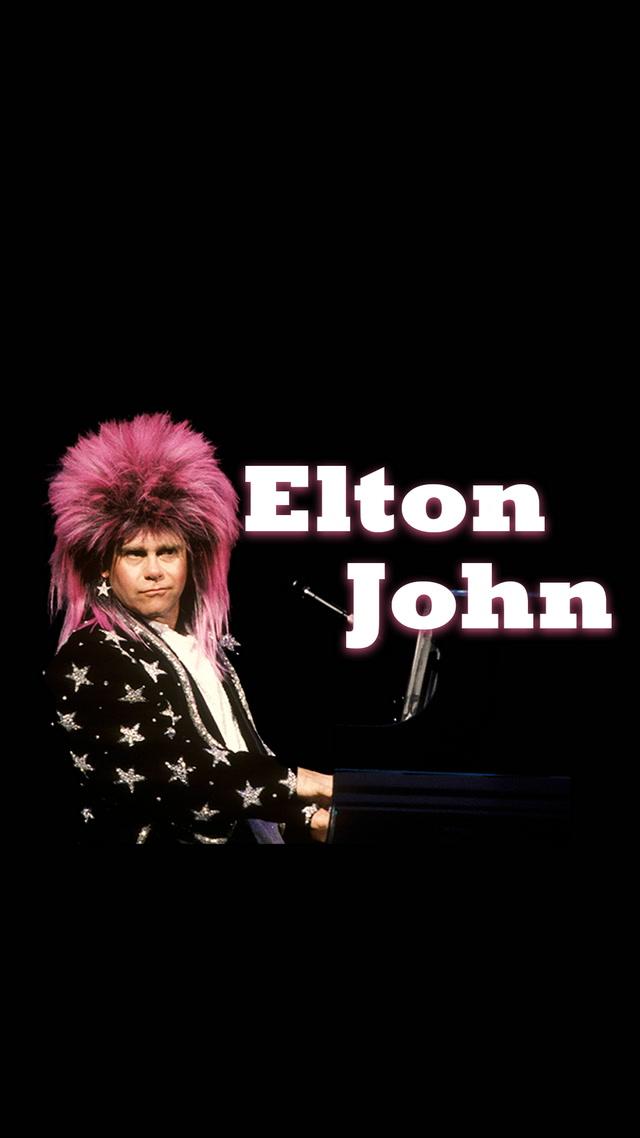 Sör Elton John