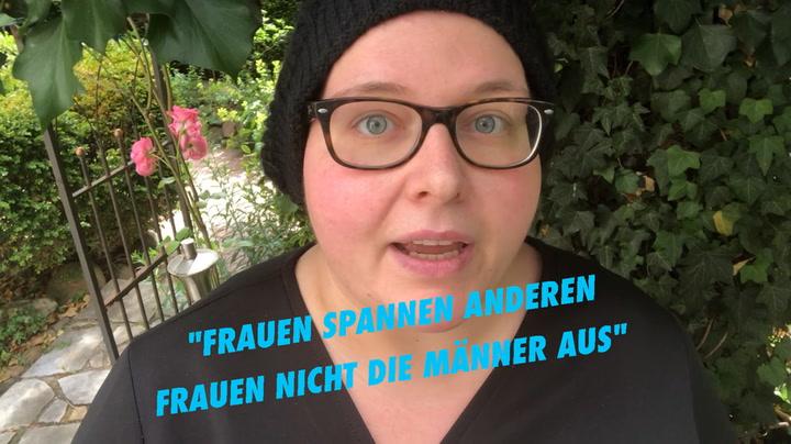 Nicole Jäger übers Fremdgehen - watson