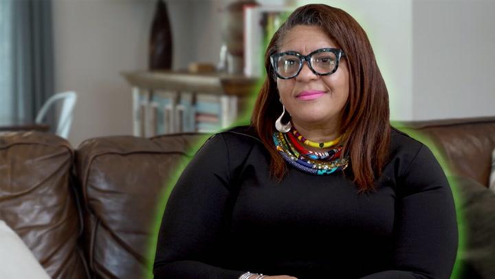 UTLA president Cecily Myart-Cruz on speaking up for your students Video Thumbnail