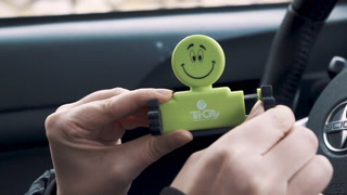 Car Buddy Vent Phone Holder