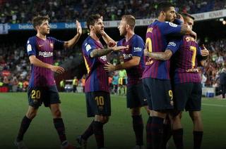 ¡Con todo! Barcelona y una convocatoria que mete miedo ante Girona