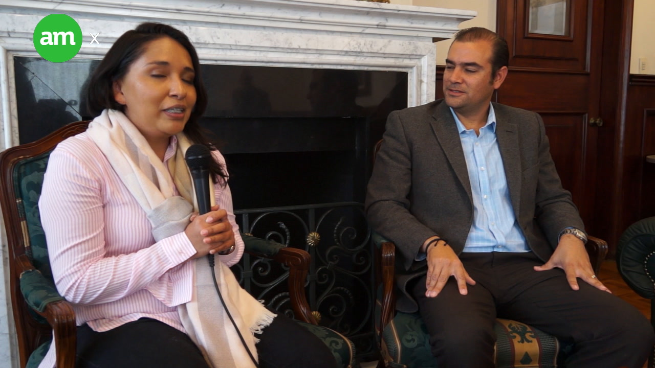 Entrevista con el Director de Educación Municipal de León