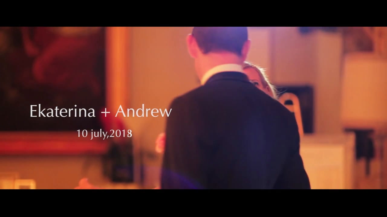 Ekaterina + Andrew | Cernobbio, Italy | villa D'este