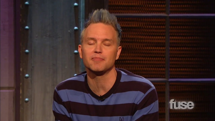 Shows: Hoppus on Music:  Hoppus On Music Web Exclusive Panel Recordstore Ep 418