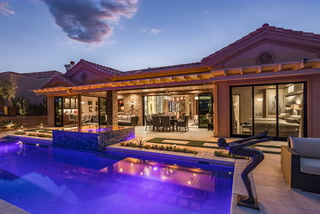 Sun City Summerlin Dream Home – Real Estate Millions