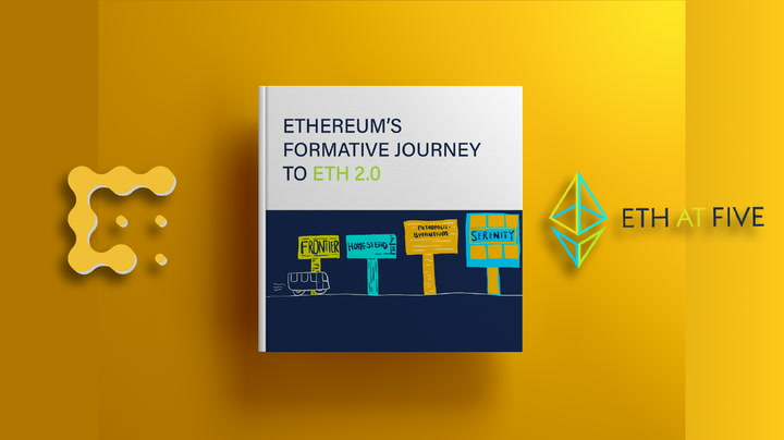 Ethereum's Formative Journey to Eth 2.0