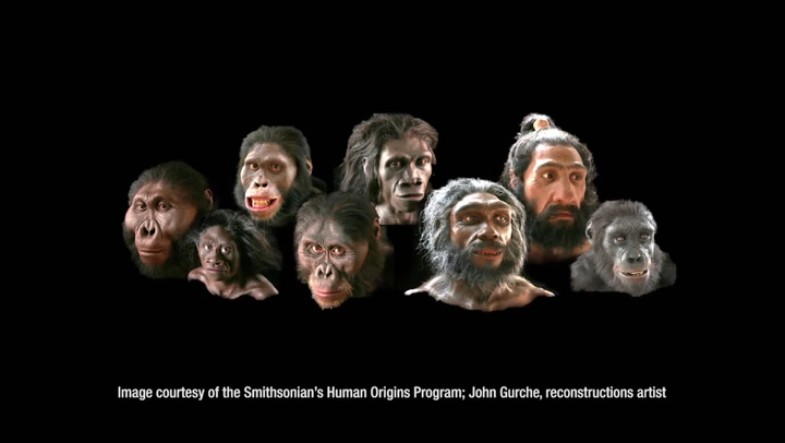 Is Human Evolution Over   4edd8d1f4e5