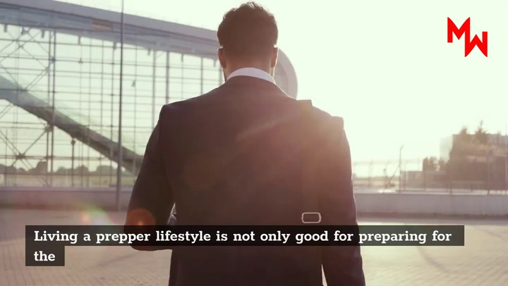 Are You Ready For The Prepper Lifestyle?