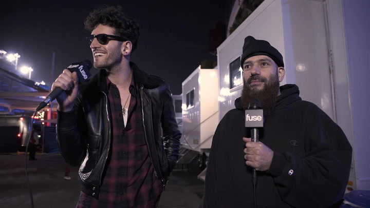 Chromeo Detail Their Forthcoming Album